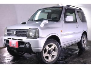 スズキ ジムニー XC 5MT・ABS・ターボ・キーレス