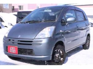 スズキ MRワゴン G 4AT・4WD・Tチェーン