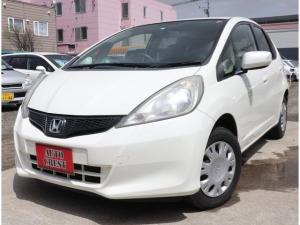 ホンダ フィット G CVT・ABS・FF・キーレス・5.1万k