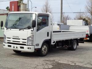 いすゞ エルフトラック  2トン ワイドロング 平ボディ  Z177