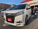 トヨタ/エスクァイア Gi ナビTV バックカメラ シートヒーター オートクルーズ