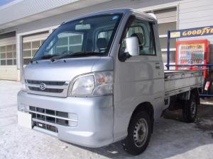 ダイハツ ハイゼットトラック EXT 4WD マニュアル