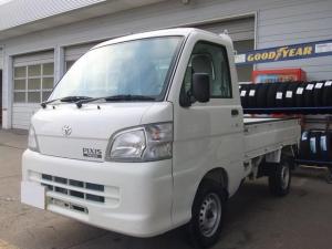 トヨタ ピクシストラック スペシャル 4WD マニュアル