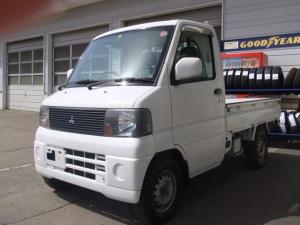 三菱 ミニキャブトラック VX-SE 4WDマニュアル