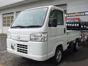 ホンダ アクティトラック SDX 4WD マニュアル