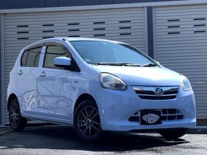 ダイハツ ミライース Xfメモリアルエディション 4WD 新品夏タイヤAW