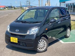 ダイハツ ムーヴ X 4WD スマートキー エコアイドル CD ETC 走行距離7.6万キロ