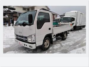 マツダ タイタントラック 1.5t 平ボディ 4WD リアシングルタイヤ マニュアル