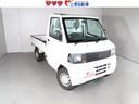 三菱/ミニキャブトラック Vタイプ 4WD MT エアコン 切替4WD