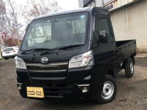 ダイハツ ハイゼットトラック エクストラSAIIIt 4WD 5速MT 衝突安全ボディ