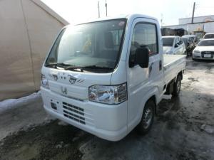 ホンダ アクティトラック SDX 4WD 軽自動車 軽トラック MT 車検整備付