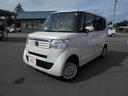 ホンダ/N-BOX G 4WD ナビ 1オーナー 1年走行距離無制限保証