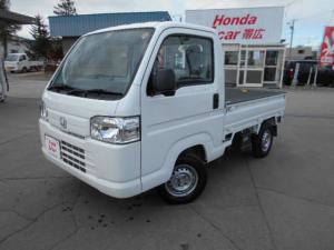 ホンダ アクティトラック SDX 4WD 1オーナー 1年走行距離無制限保証