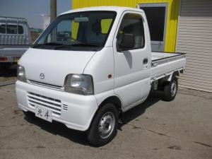 マツダ スクラムトラック KL