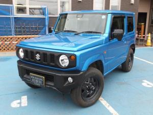 スズキ ジムニー XL 4WD AT ナビ付