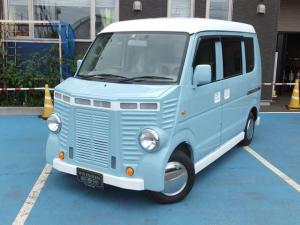 日産 NV100クリッパーバン 移動販売車