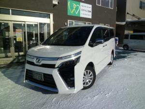トヨタ ヴォクシー ZS 煌 ナビ・フルセグ・Bカメラ・リアフリップダウンモニター
