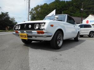 トヨタ マークII  1700SL