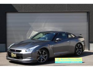 日産 GT-R プレミアムエディション 後期ルック社外ヘッドライトシーケンシャルウインカー付 BOSEサウンドシステム パドルシフト 純正20インチAW 純正HDDナビ ハーフレザーシート シートヒーター付 クルーズコントロール