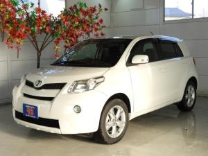 トヨタ イスト 150G HIDセレクション 事故歴無 4WD 4年保証