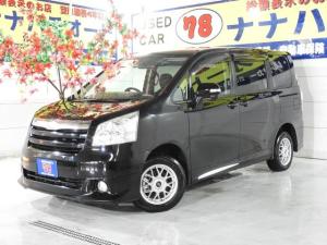 トヨタ ノア X Lセレクション 事故歴無 4WD 4年保証