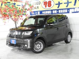 トヨタ bB Z Lパッケージ 事故歴無 4WD 4年保証