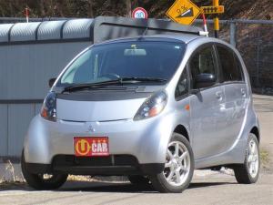 三菱 アイ G 4WD ターボ タイミングチェーン車