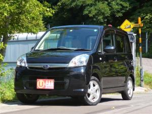 スバル ステラ L 4WD HIDライト ワンセグTV HDDナビ