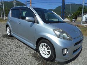 トヨタ パッソ レーシー 5F TRDスポーツM