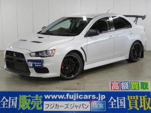 三菱 ランサー GSRエボリューションX 4WD レカロ 5MT 本州仕入