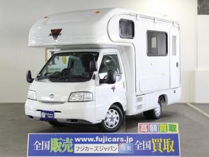 マツダ ボンゴトラック キャンピング ボンゴ グローバル アスリート 4WD