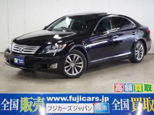 レクサス LS LS600h Ver.U I-PKG 4WD PCS 本州車