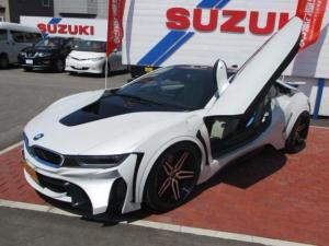 BMW i8 エナジーモータースポーツ フルコンプリート