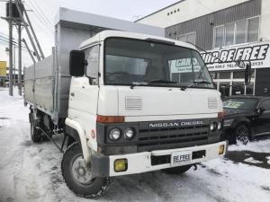 UDトラックス コンドル 4t ワイド ファームダンプ マニュアル