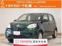 トヨタ/パッソ X S 4WD スマートアシスト・メモリーナビ付
