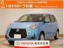 トヨタ/パッソ モーダ 4WD メモリーナビ・バックモニター付