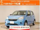 トヨタ/パッソ X S 4WD レンタUP・スマートアシスト・メモリーナビ付