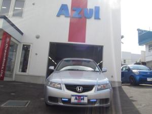 ホンダ アコードワゴン 24E 4WD HID 室内LED 電動リヤゲート