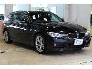 BMW 3シリーズ 320ixDriveTRGMスポーツBカメラPバックドア