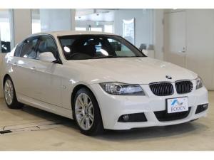 BMW 3シリーズ 320i MスポーツPKG6MT純正ナビコンフォートアクセスETC