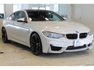 BMW M4 M4クーペ M4純正ナビ地デジBカメラ純正19AWドラレコ