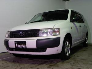 トヨタ プロボックスバン GL 4WD キーレス(9438)