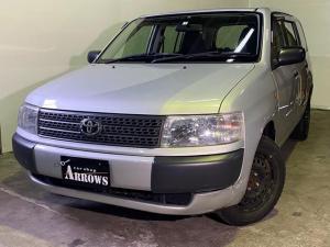 トヨタ プロボックスバン GL 4WD (8882)