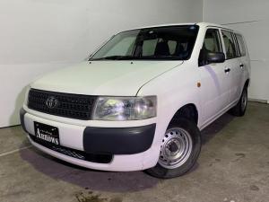 トヨタ プロボックスバン DX 4WD  7650