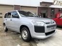 トヨタ/プロボックス DXコンフォート 4WD キーレスエントリー
