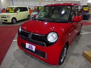 ホンダ N-ONE スタンダード G 4WD ナビ ワンセグ スマートキー