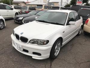 BMW 3シリーズ  AW AC CVT セダン パワーウィンドウ