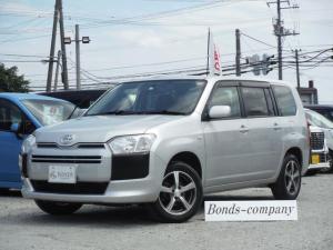 トヨタ サクシード TX 4WD・FAT・4ドアパワーウインドー・Wエアバック・ABS・ドライブレコーダー