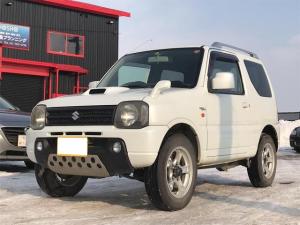 スズキ ジムニー ワイルドウインド 特別仕様車 4WD