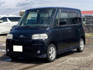 ダイハツ タント Xリミテッド 4WD